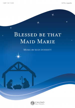Blessed be that Maid Marie Cover